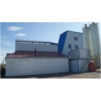 Китайский бетонный завод HZS50B 50м3/час fangyuan