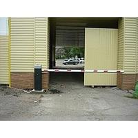 Автоматические шлагбаумы в Хабаровске