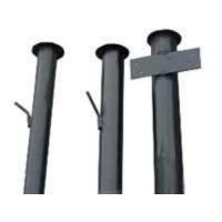 Столбы металлические заборные. ОПТ и РОЗН.  Собственное производство