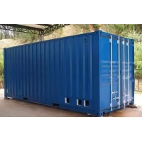 Морской контейнер 20 футов б/у и новые