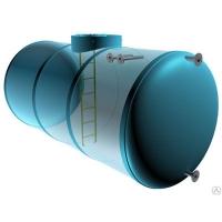 Емкость для питьевой воды 25м3