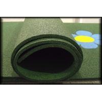 Рулонное покрытие из резиновой крошки GUMMI 3500х1500х10 мм