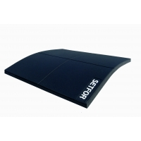 Резиновые плиты SETFOR 20 мм Setfor