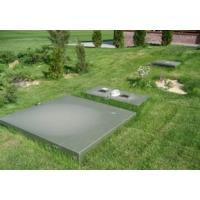 Септик автономная канализация для загородного дома Топас все модели