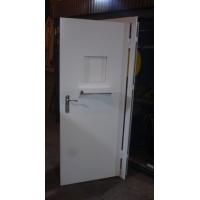 Кассовая дверь  КД 800*900, 900*2100, 1000*2100
