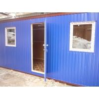 блок-контейнеры, бытовки, торговые павильоны блок-модули Бытовки-Казань