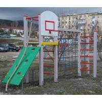 Детские спортивные площадки от производителя Солнышко