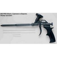 Пистолет для монтажной пены PULP MG PRO BLACK