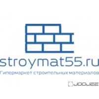 Гипермаркет строительных и отделочных материалов.