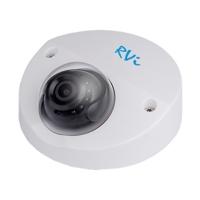 Купольная антивандальная IP-камера RVi RVi-IPC34M-IR