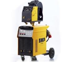 Полуавтоматический инверторный сварочный аппарат SMP MIG 350