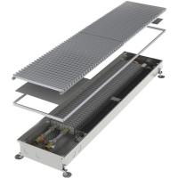 Внутрипольный конвектор MINIB Coil T80-1500