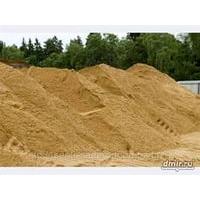 Песок (природный, мытый, черный)