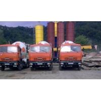Бетон БСГ  В22,5 (М300) по цене 4700 руб. в Сочи ООО Сочитрансуниверсал
