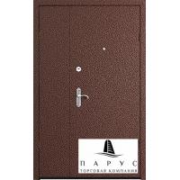 Подъездные двери оптом тк парус групп Дверь подъездная металлическая ДПМ 01