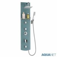 Душевая панель Gllon 250х1220 Aquanet S2338 Aquanet S2338
