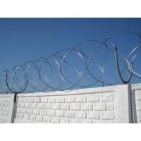 ЕГОЗА Колючая проволока a-fence