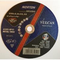 Отрезные круги по металлу Norton