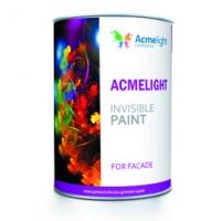Невидимая флуоресцентная краска для интерьеров AcmeLight UVLight Interior