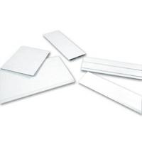 Пластиковый профиль любой конфигурации и цвета на заказ.