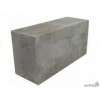 Газобетонные блоки  Д500
