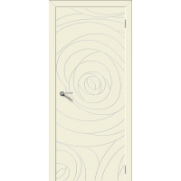 Эмалевые межкомнатные двери