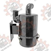 Корпус воздушного фильтра на вилочный погрузчик Ханча CPQD25N (N