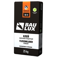 """Клей для плитки Baulux """"50-11"""" Стандартный"""