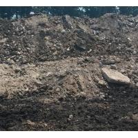 Строительные отходы (мусор)