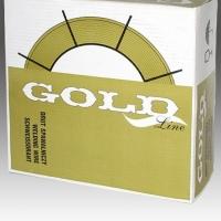 Сварочная проволока GOLD омедненная G3Si1