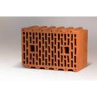 Блок керамический поризованный Браер 38 НФ10.7 М100