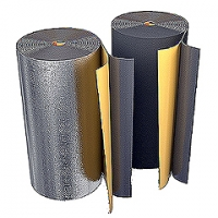 Теплоизоляция K-FLEX K-flex Рулон K-FLEX 13x1000-14 ST