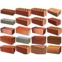 Блоки керамические  поризованные пустотельные