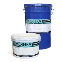 Жидкая резина Славянка однокомпонентная ТУ 5775-014-11149403-201