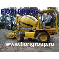 ��������������� � ������������� �� ����� 4�4 FIORI DB260