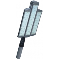 Магистральный светодиодный светильник Liderlight ДКУ-150-0315-65Д