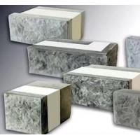 Высокотеплоэффективные строительные блоки