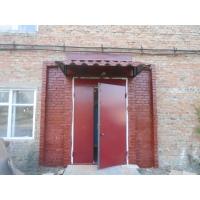 металлические двери для вашего бюджета