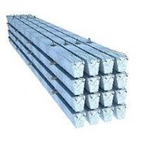 Железобетонная вибрированная Стойка СВ 110-3.5 для опоры ВЛ 10кВ
