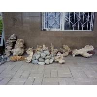 Природный камень Каменный век