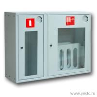 Шкаф пожарный  ШПК-315 НО