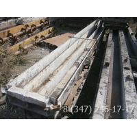 Металлоформа сваи забивной железобетонной квадратного сечения  С 100.30