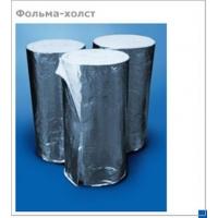 Фольма-холст с алюминиевой фольгой