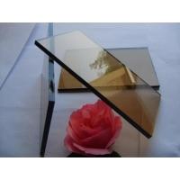 Стекло тонированное Саратовский институт стекла