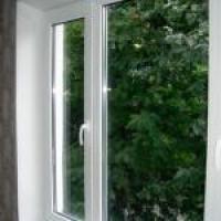 Окна и балконы пвх Rehau