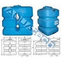 Пластиковые баки воды Aquatech