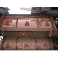 Металлоформы для изготовления утяжелителей железобетонных кольце  2-УТК 720-24, 820-24, 1420-24