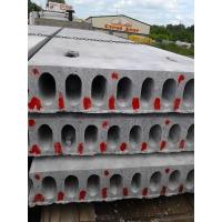 Плиты перекрытия ПБ 60-12-8