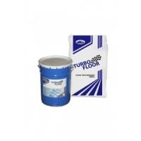 Сухая смесь на цементной основе TurboFloor Teasy 10, 25 кг