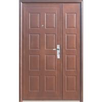 Металлическая дверь 1100-2050 Большие двери D102